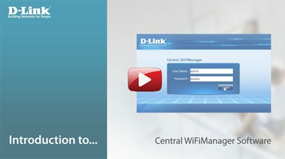 Free Central WiFiManager software