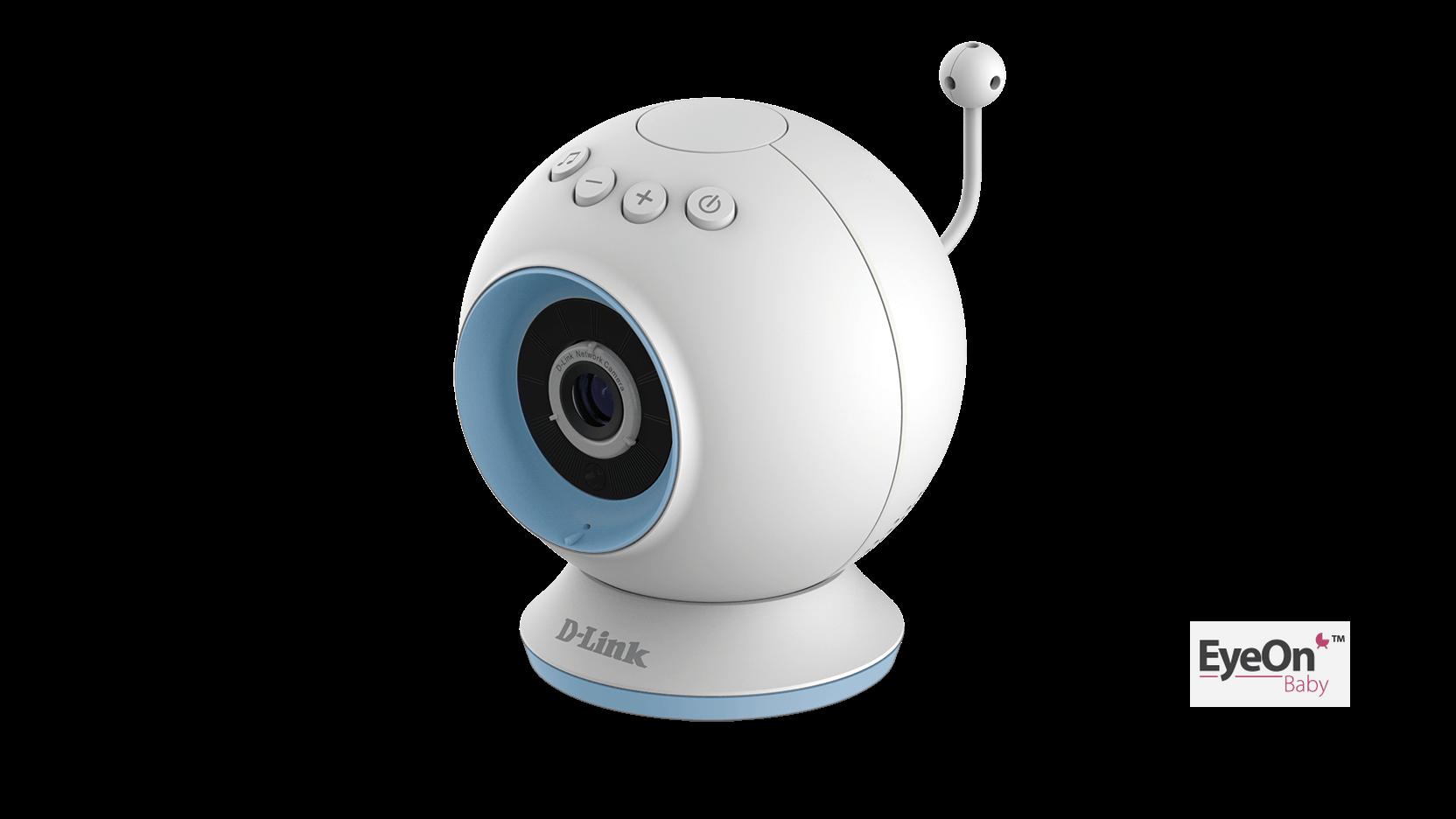 D-Link DCS-825L EyeOn Baby Camera Windows Vista 32-BIT