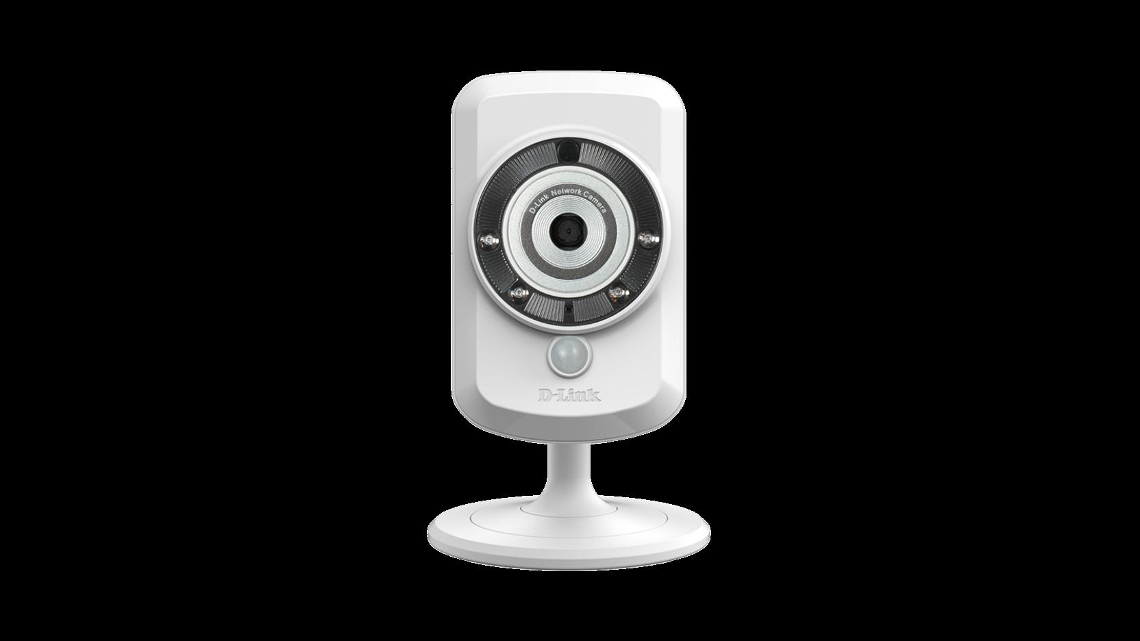 D-Link DCS-942L IP Camera Download Driver