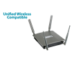 DWL 8600AP Unified Wireless Compatible