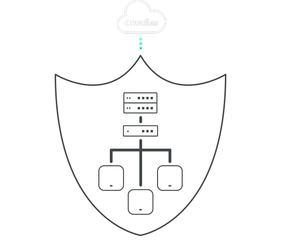 Nuclias Connect Security