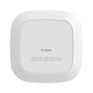 D-Link Nuclias DBA-1210P Cloud Managed Access Point