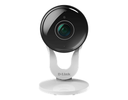 Front of the DCS-8300LH mydlink Full HD indoor Camera