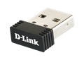 D-Link DWA-121 Wireless N 150 Pico USB Adapter Right side image