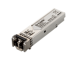 DIS-S301SX Industrial 1000BASE-SX Multi-Mode 550M LC SFP Transceiver