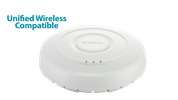 DWL 2600 AP Unified Wireless Compatible