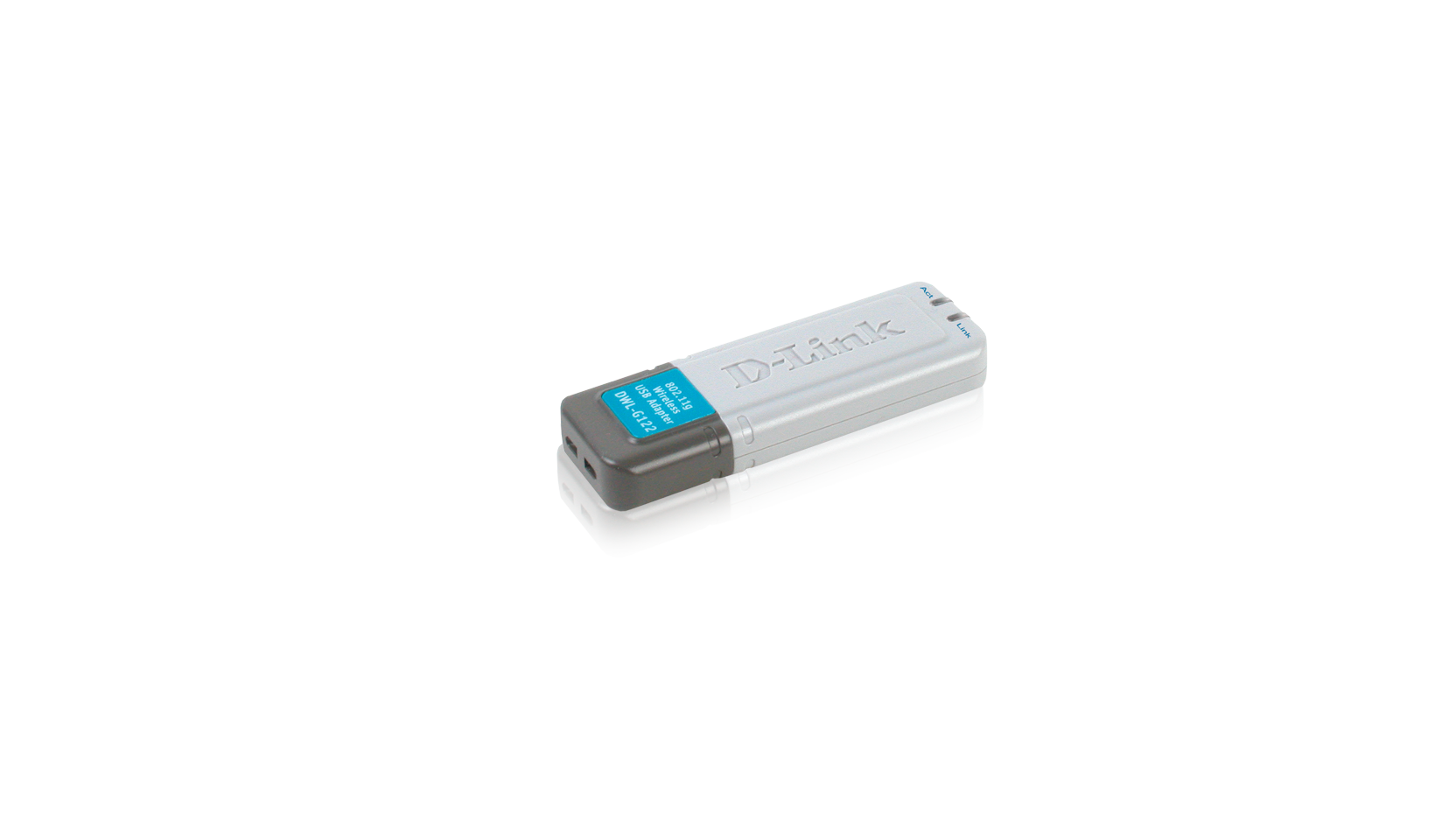D-Link AirPlus G DWL-G122 Wireless Adapter Download Drivers