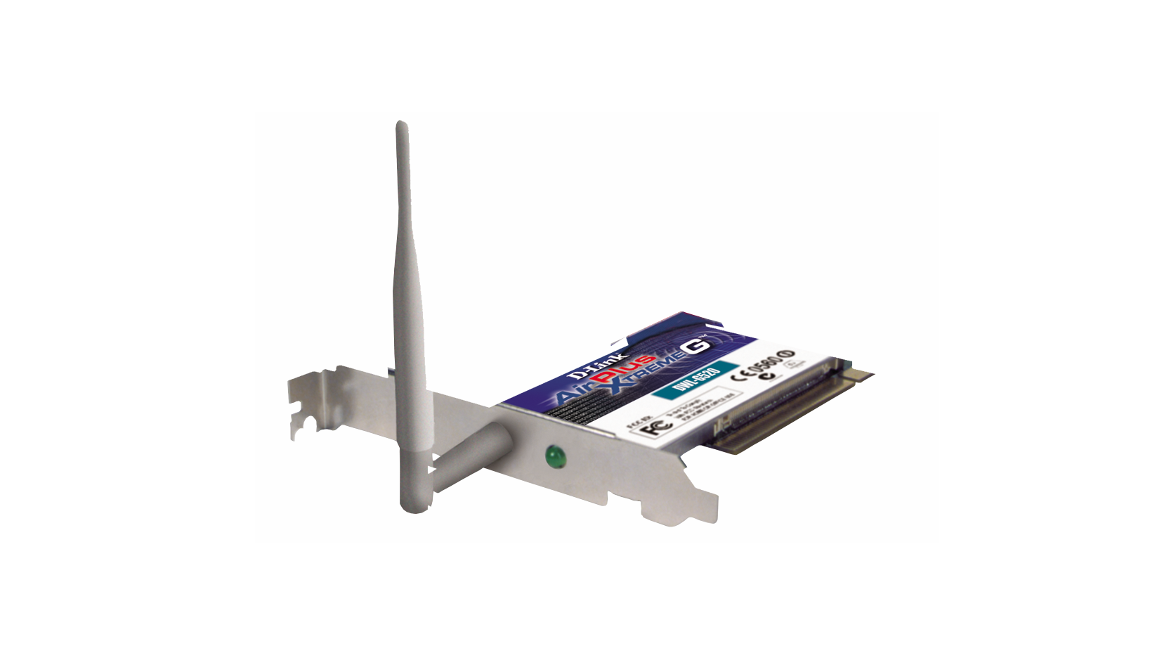 D-Link DWL-G650 WLAN Drivers for Windows