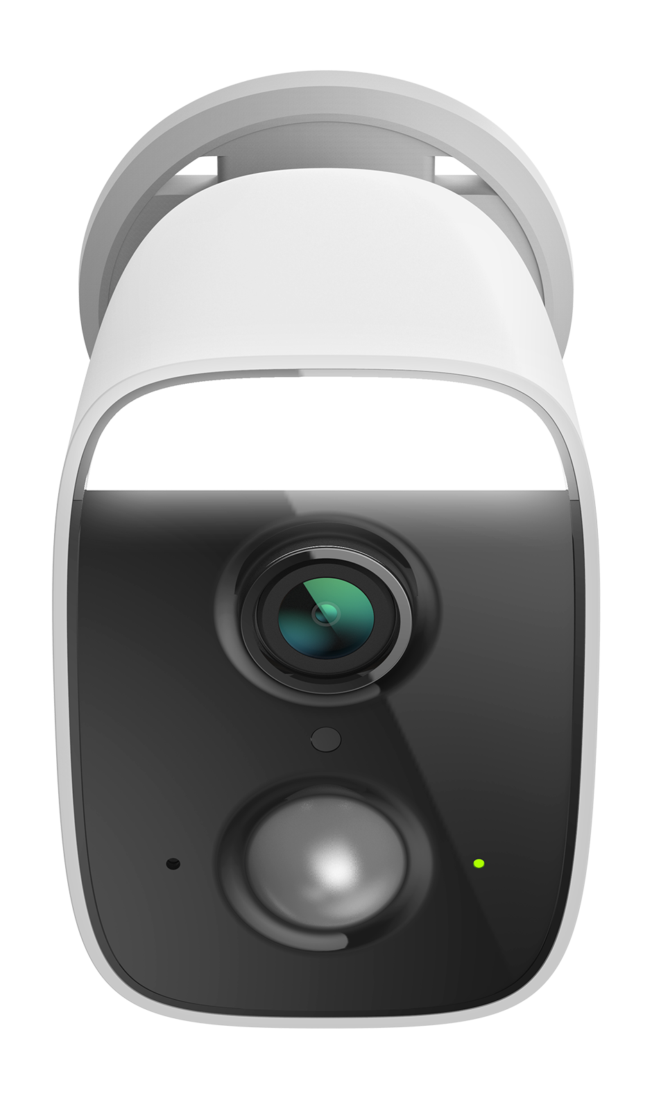 DCS-8627LH Full HD Pan/Tilt Pro Wi-Fi Camera