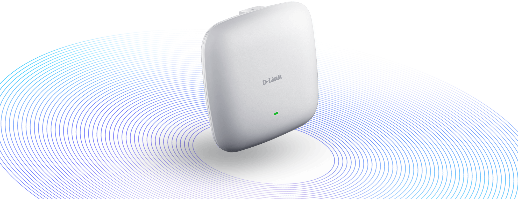 D-Link DAP-2680 Wireless AC1750 Wave 2 Dual-Band PoE Access Point