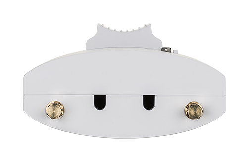 DBA-3620P Nuclias Wireless AC1300 Wave 2 Cloud‑Managed Outdoor Access Point - bottom view.
