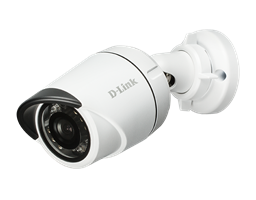 DCS-4705E 5-Megapixel Outdoor Mini Bullet Camera