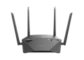 DIR-1950 AC1900 MU-MIMO Wi-Fi Router - front side