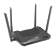 DIR-X1560 AX1500 Wi-Fi 6 Router - Right