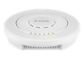 DWL-7620AP Wireless AC2200 Wave 2 Tri-Band Unified Access Point Front