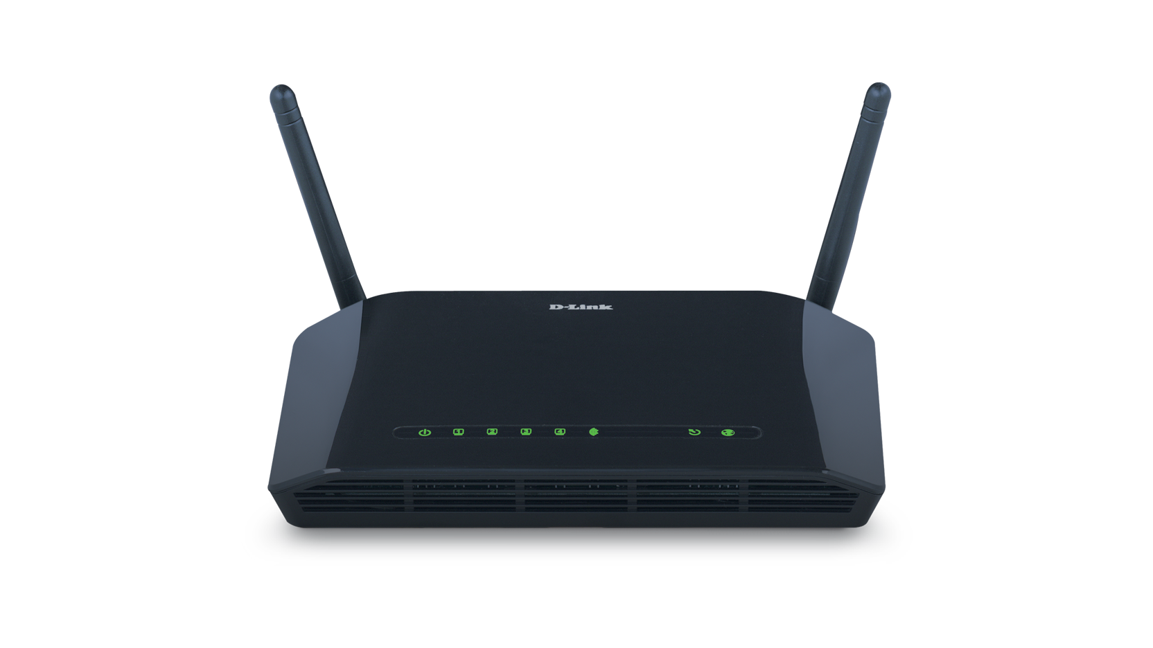 DSL-2740B Wireless N300 ADSL2+ Modem Router | D-Link Sweden