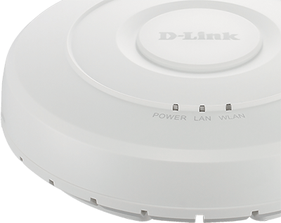 DWL-3610AP Wireless AC Selectable Dual-Band Unified Access Point