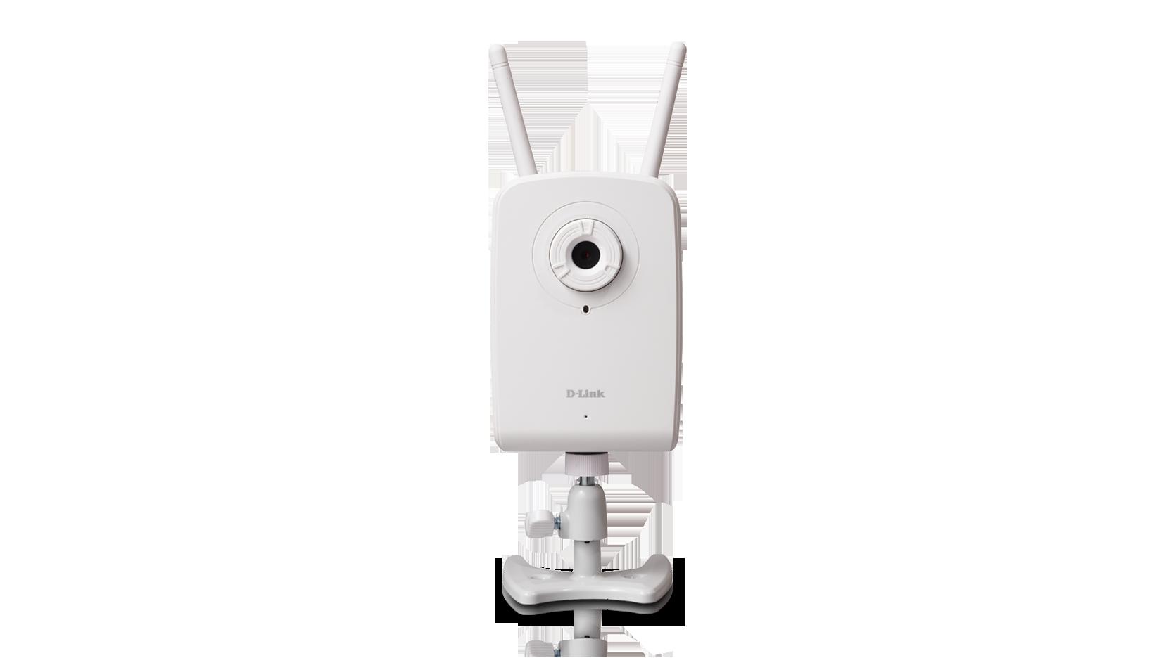 New Drivers: D-Link DCS-1130 Camera