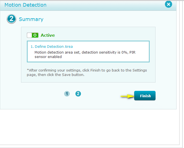 How_To_setup_motion_detection_on_my_Eyeon_Baby_camera_through_mydlink_service