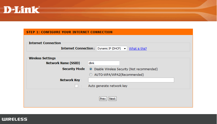 How do I set up and install my DIR-605L router?   D-Link UK