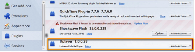 How to install mydlink services plug-in on Firefox? | D-Link UK