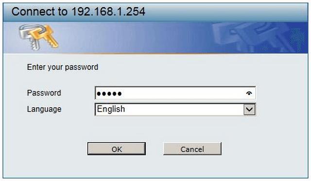 How to Configure Link Aggregation LACP - DGS-1210?   D-Link UK