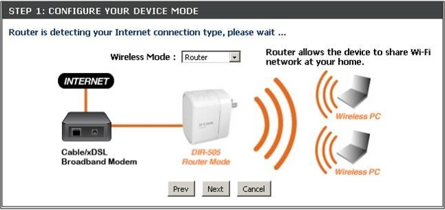 D-Link DIR-505 Router Driver Download (2019)