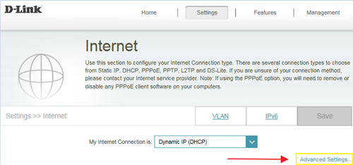 How to clone my PC MAC address to the router? | D-Link UK