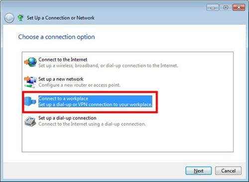 How to setup VPN connection? | D-Link UK