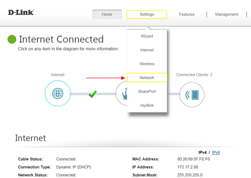 How do I connect two routers together? | D-Link UK