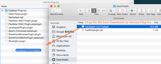 How to install mydlink plugin on Mac OS 10 12 | D-Link UK