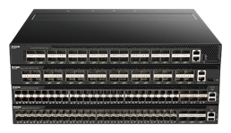 DXS-5000 and DQS-5000 series Data Centre Switches