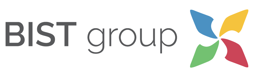 BIST group logo