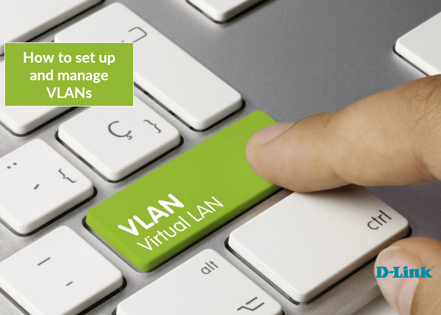 How to VLANs