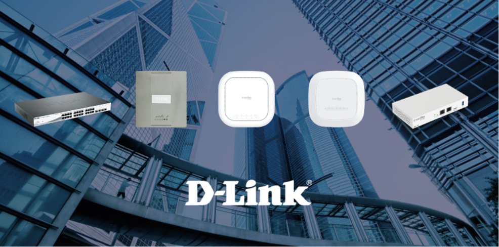 D-Link - Gartner Peer Insights Customers' Choice for Wired and Wireless LAN Access Infrastructure
