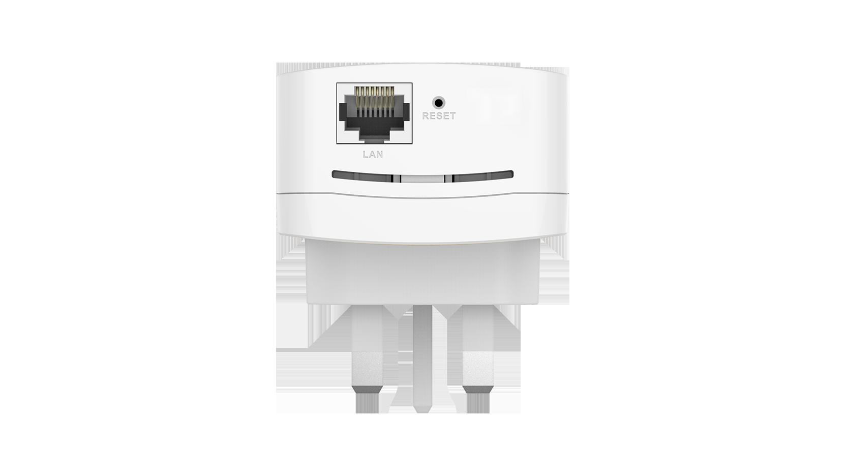 DAP-1330 N300 Wi Fi Range Extender | D-Link UK