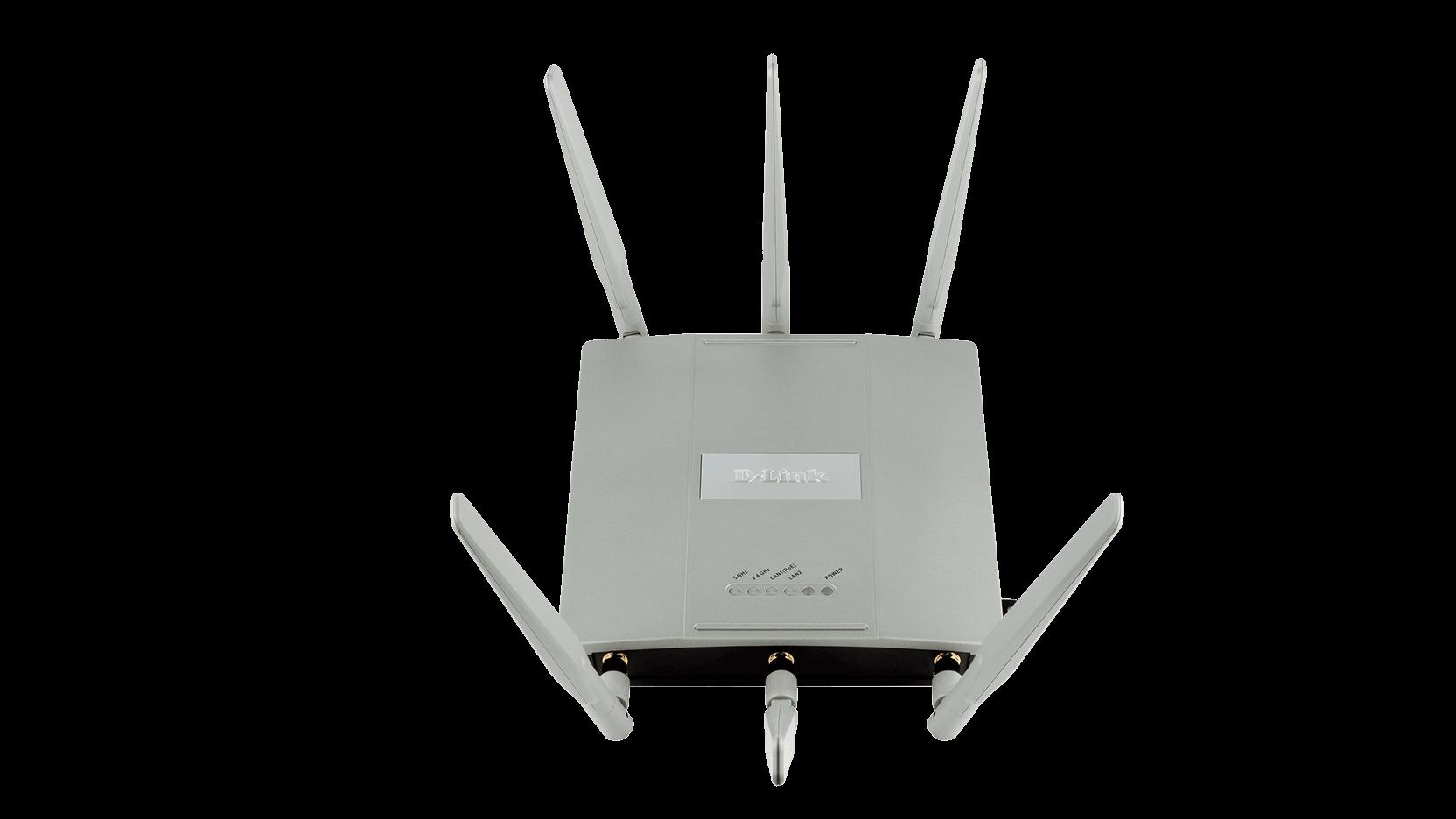 DAP 2695 CWM Compatible