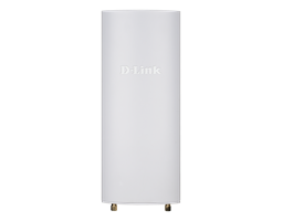 DBA-3620P Nuclias Wireless AC1300 Wave 2 Cloud‑Managed Outdoor Access Point - front.