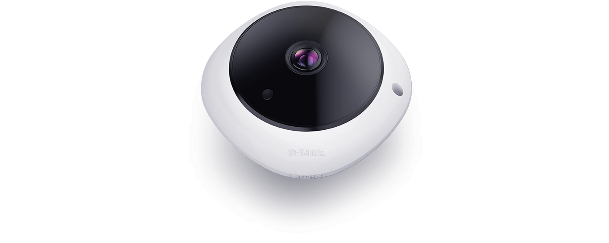 DCS-4625 5-Megapixel Panoramic Fisheye Camera - Overview