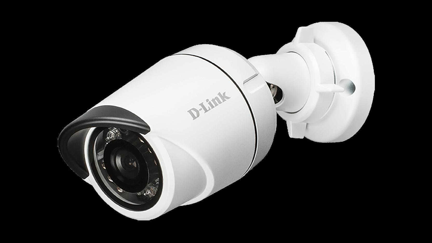 Dcs 4701e Hd Outdoor Mini Bullet Camera D Link Uk