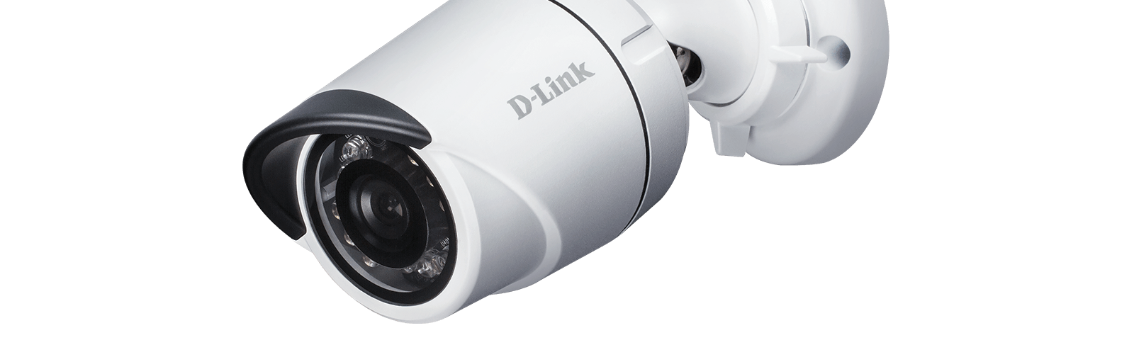 DCS-4705E Vigilance 5-Megapixel Outdoor Mini Bullet Camera