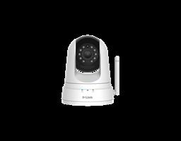Wi-Fi Cameras | D-Link UK