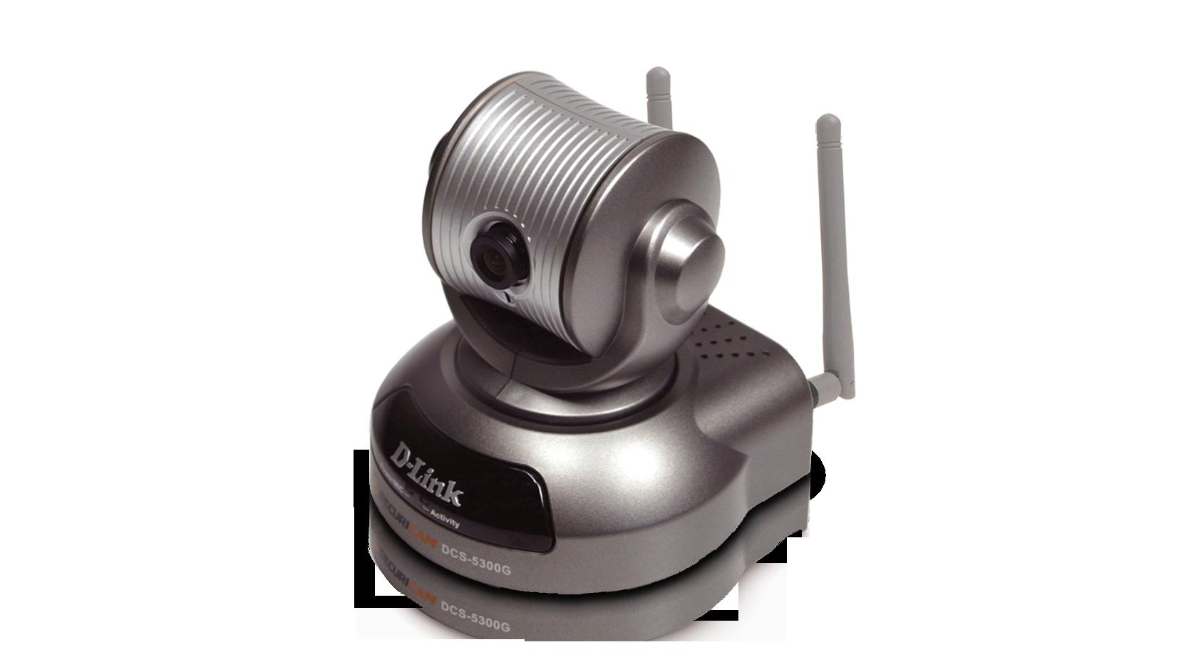 D-Link DCS-5300G Camera Drivers Download Free