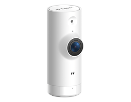DCS-8000LHV2 Mini Full HD Wi-Fi Camera - Right side