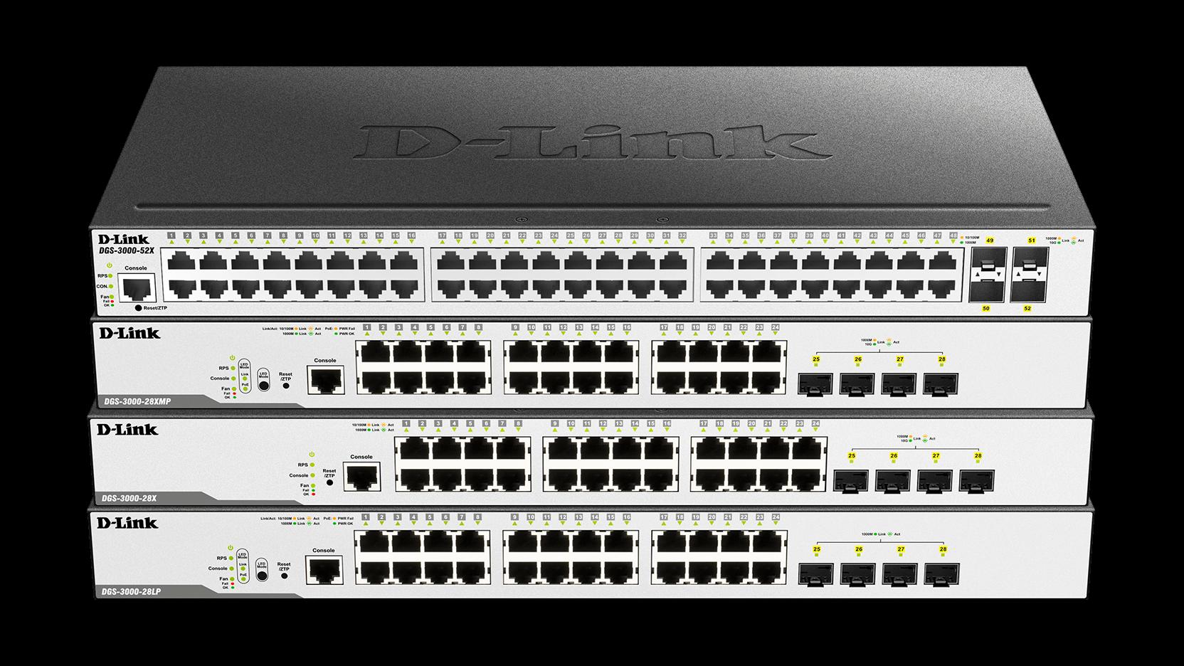 Картинки по запросу DGS-3000