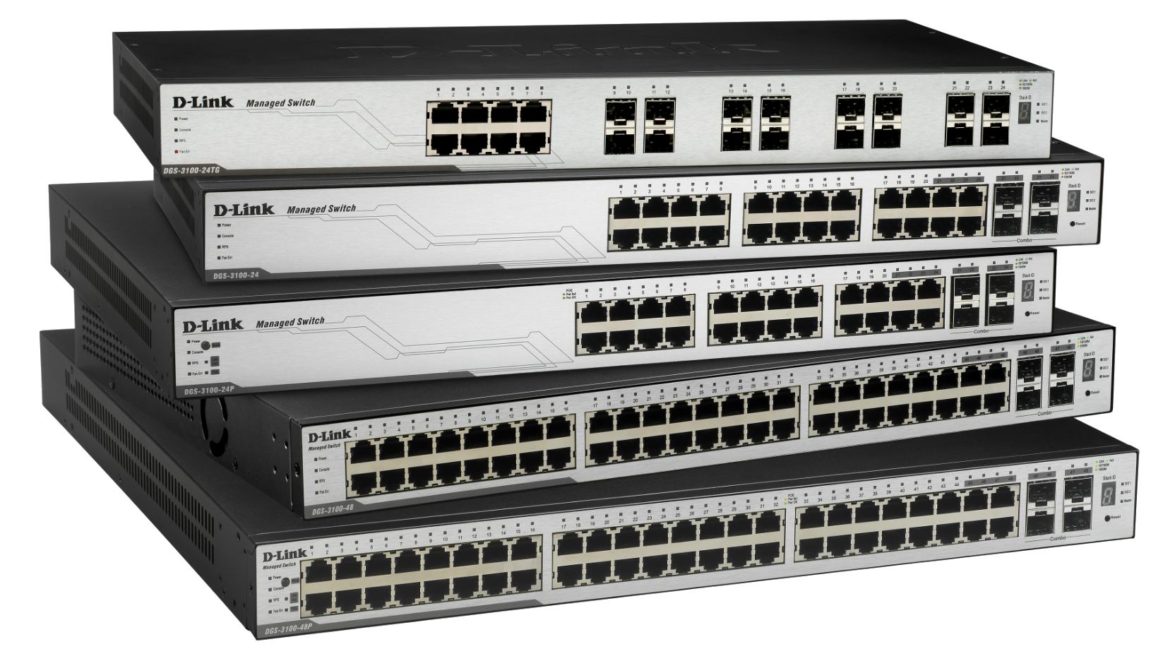 D-Link DGS-3100-24P Switch Drivers for Mac Download