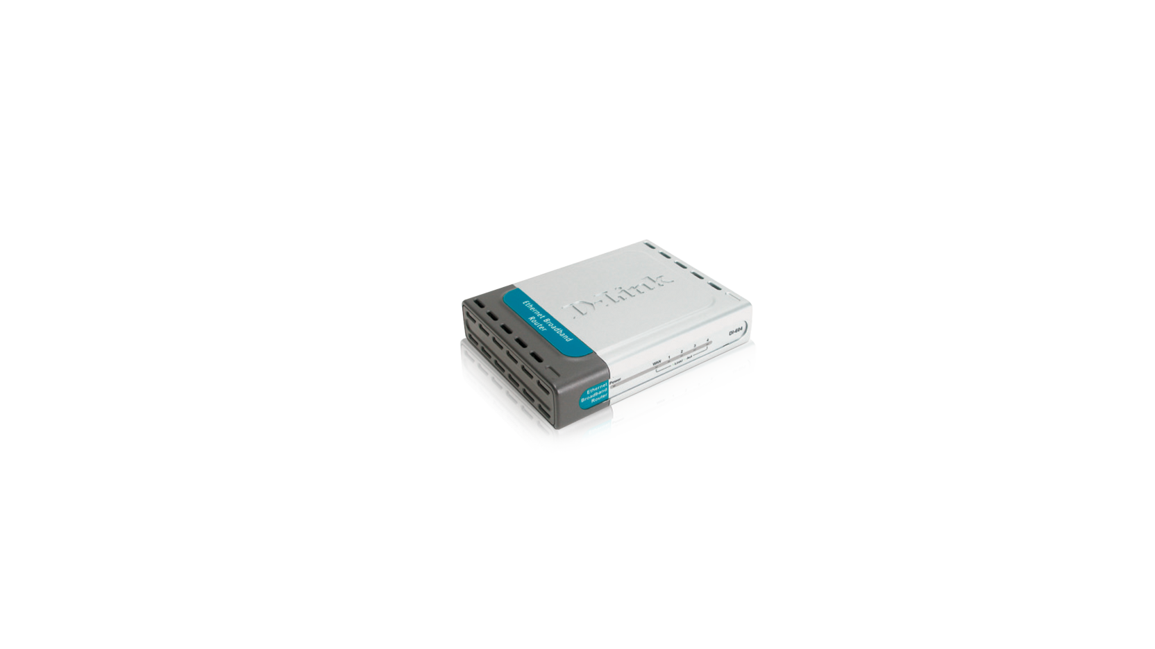 D-Link DI-604UP Router Drivers (2019)