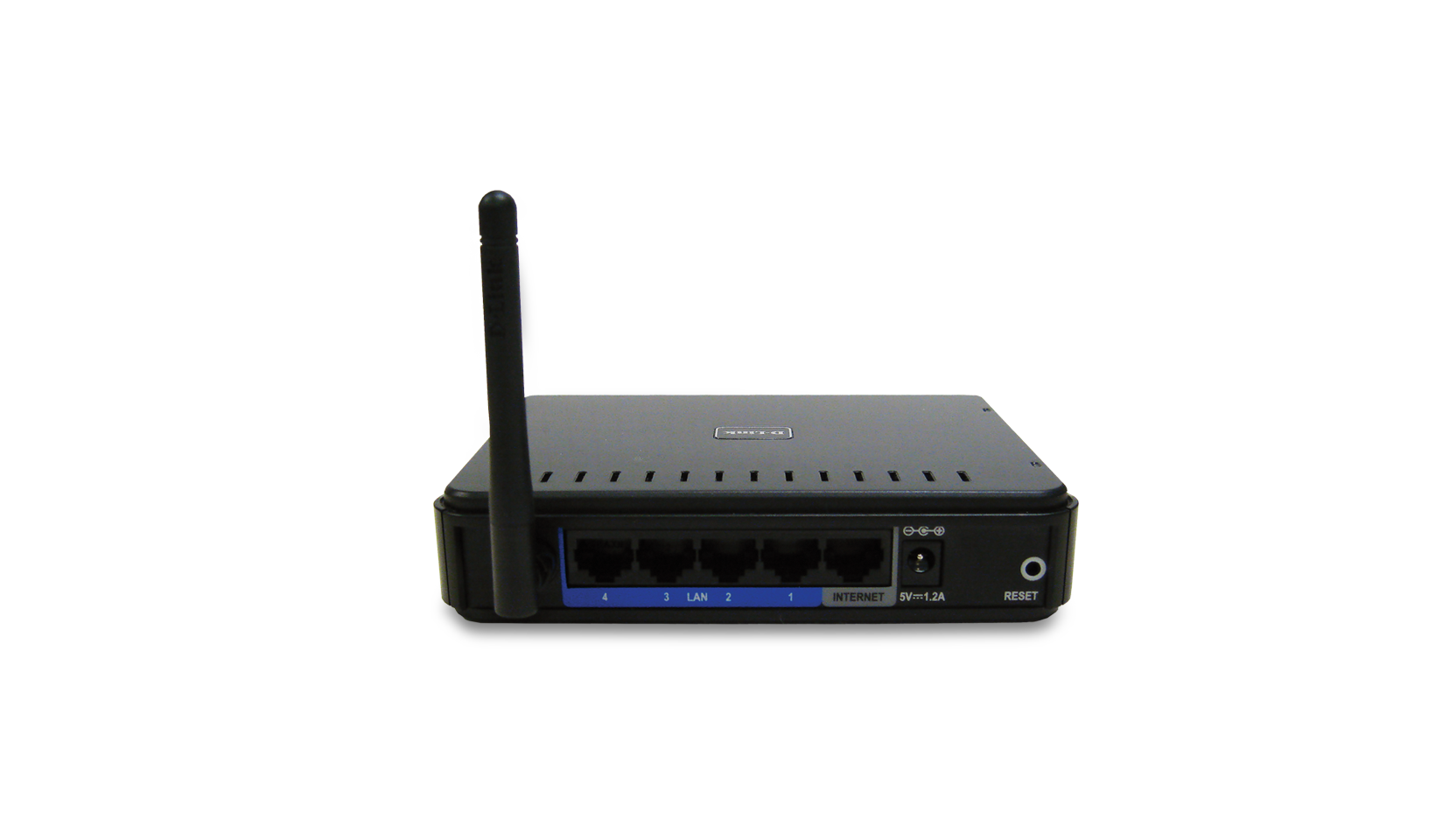 how to connect modem and wireless router to laptop mydlink