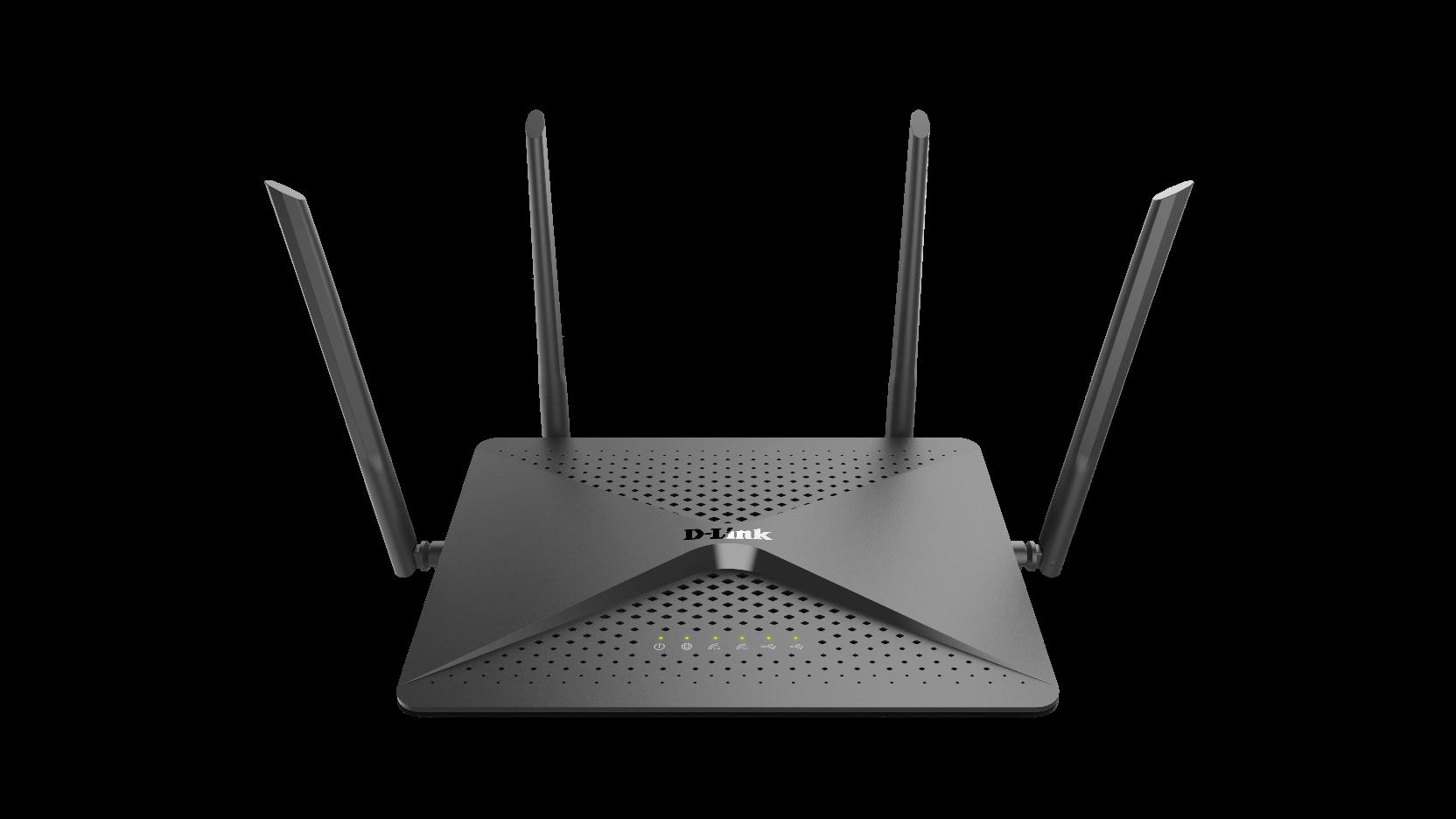 DIR-882 EXO AC2600 MU-MIMO Wi-Fi Router