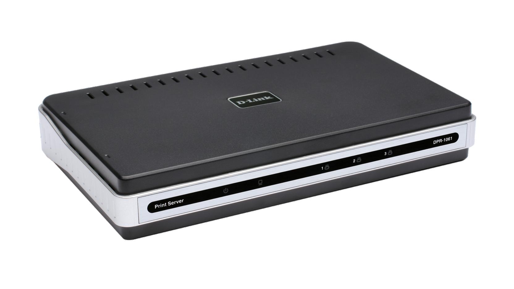dlink print server dpr-1061 firmware